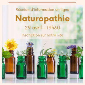 webinar naturopathie